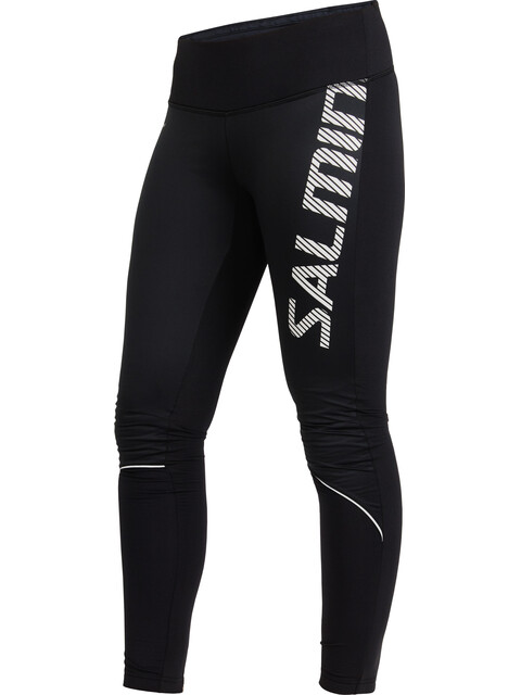 Salming Thermal Wind Tights Women Black